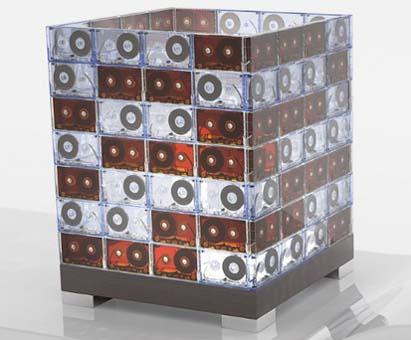 luminariacom fita cassete transparenthousedotcom