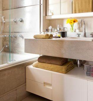 banheiro limestone