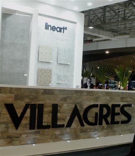 Villagresa