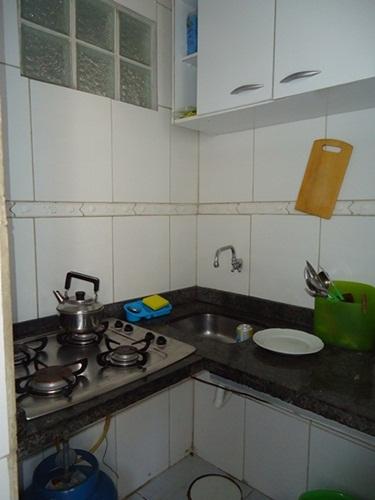 decoracao cozinha pequena simples:reforma de cozinha pequena e simples