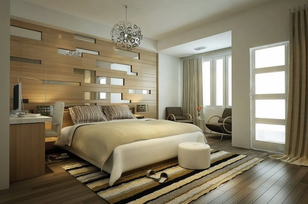 home-designing linear-bedroom-interior-design-5-600x397