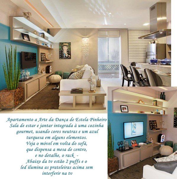 Apartamento a Arte da Danca - Estela Pinheiro - Morar Mais Rio 2013-detalhe2