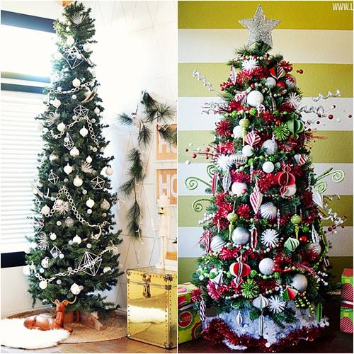 decoracao de arvore de natal tradicional:Decoração de Natal – Enfeites, Árvores, Mesa