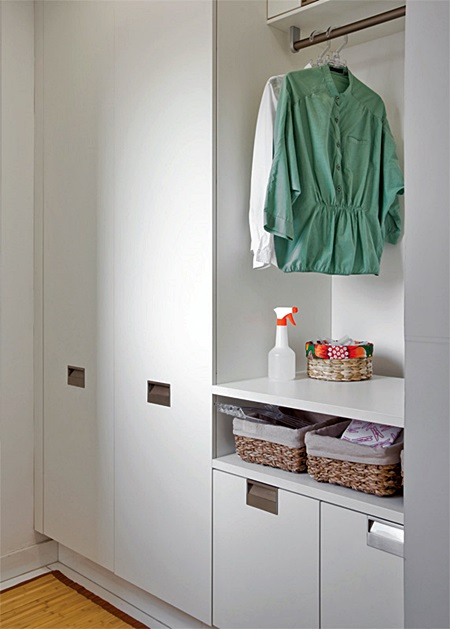 decoracao kitnet barata: em apartamentos pequenos – Simples Decoracao