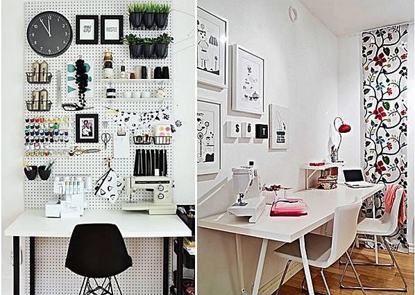 trabalhos manuais para decoracao de interiores : trabalhos manuais para decoracao de interiores:Um pedacinho da sala, perto da janela. Aqui você vai ver que usar as