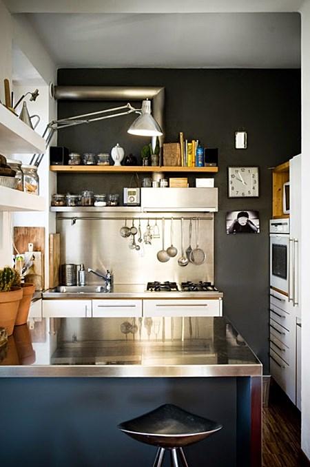 Dicas para organizar sua cozinha