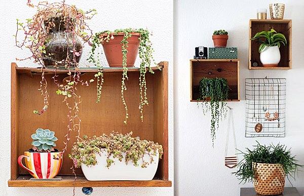 dcoracao.com_decoracao_diy_faca_voce_mesma_2015_ideias_reciclar_reciclagem_gavetas_plantas