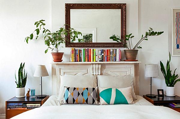 limaonaagua quarto-branco-plantas
