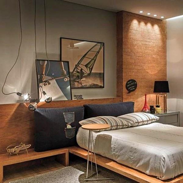 CasaeFesta quarto-masculino-de-solteiro-10-dicas-de-decoracao-35