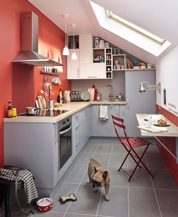 cotemaison une-cuisine-rouge_5397279