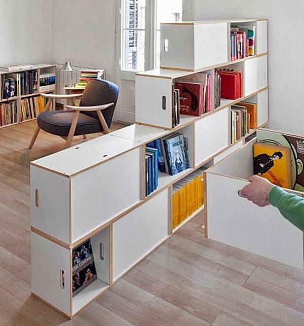 de andar por casas estanteria-modular-brickbox-separador-de-ambientes