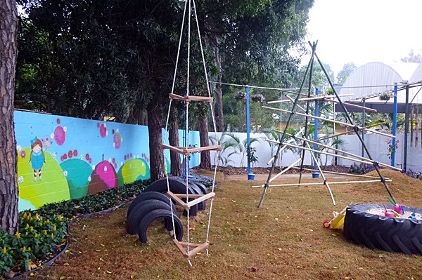 Jardim das criançasP1050667
