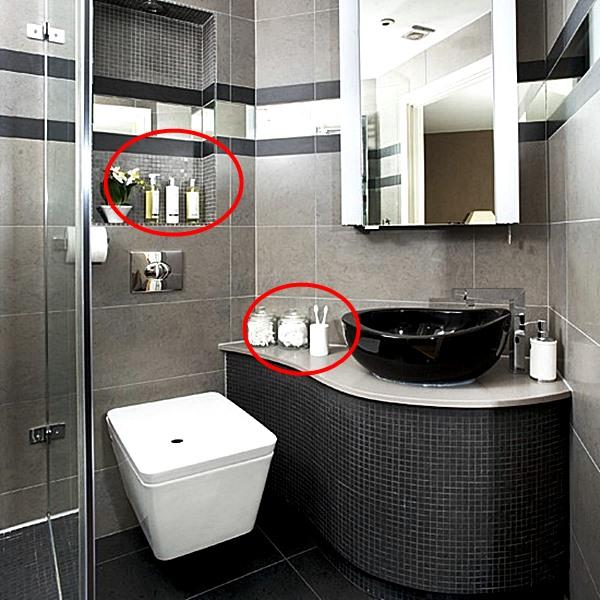 artezanal Ideias-de-banheiros-decorados