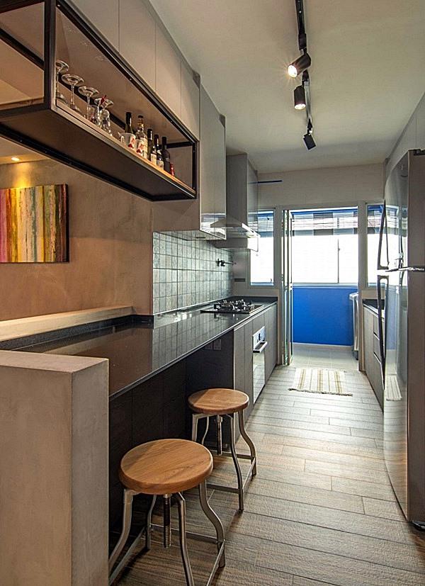 freshome cozinha