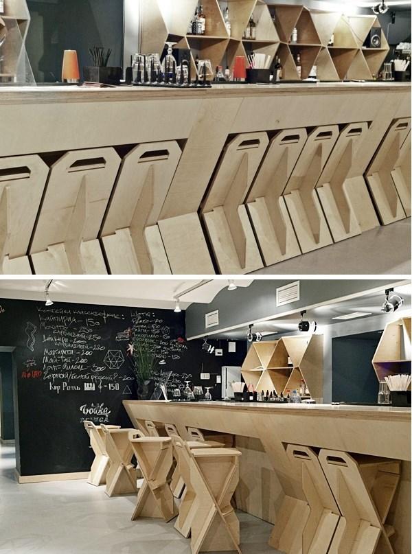 detalhes bar e restaurante 2