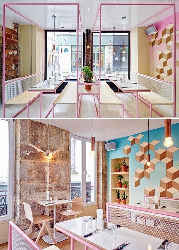 detalhes bar e restaurante 6