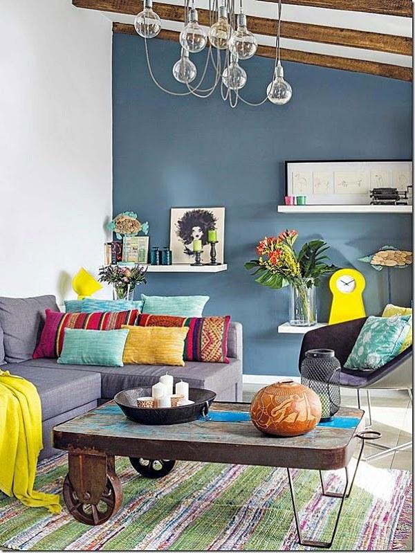 casaeinterni piccolo-attico-colorato-accogliente