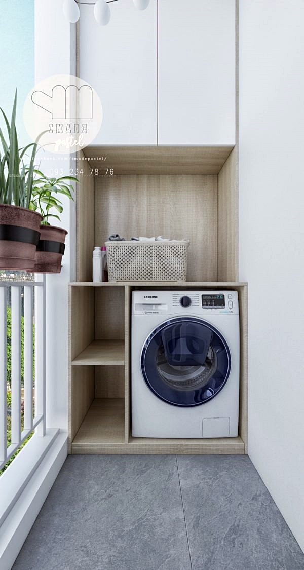 home-designing Utility-room-600x1125