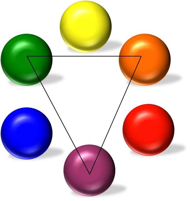 Excepcional As cores na decoração(2) | Simples Decoracao | Simples Decoração DK73