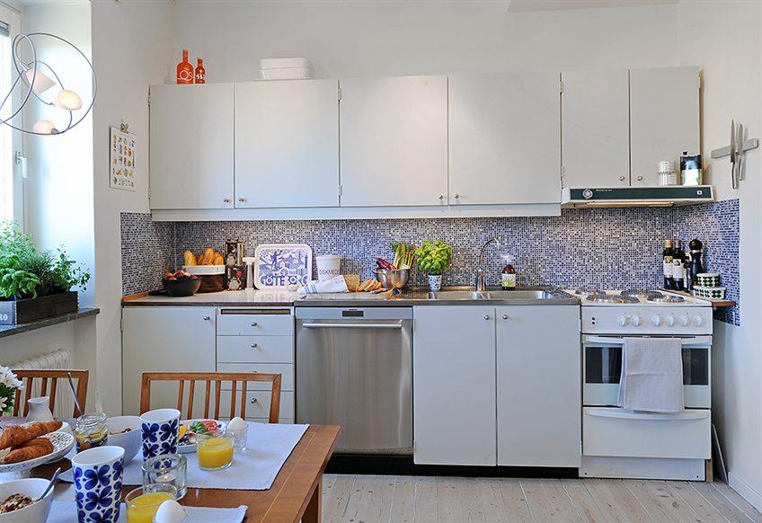 Uma boa cozinha precisa, mais que espaço, de um bom planejamento de