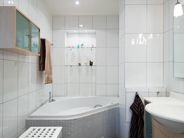 Diário Feminino COMO REFORMAR O SEU BANHEIRO GASTANDO POUCO -> Como Reformar Banheiro Pequeno Gastando Pouco