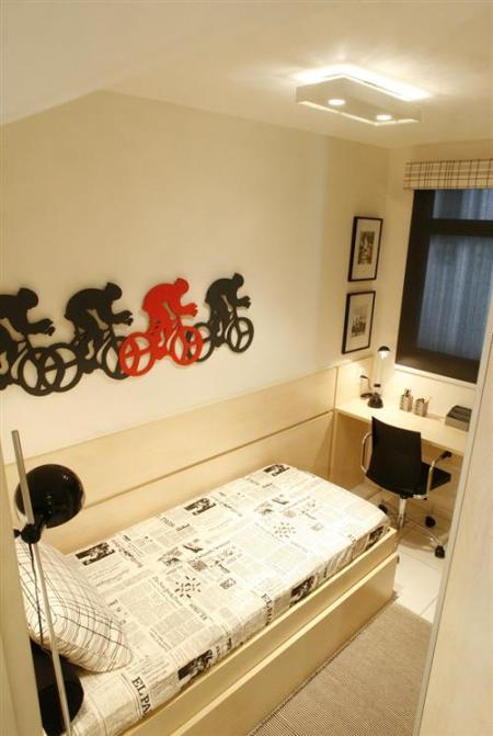 decoracao de interiores pequenos quartos : decoracao de interiores pequenos quartos: série dos ambientes pequenos veremos agora os quartos pequenos