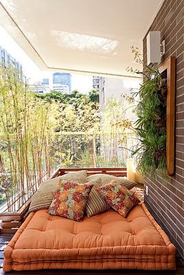 7Romarainhablogspot Como montar um jardim tropical em casa