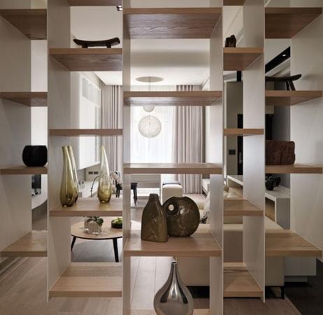 homedesigningwhite-modern-living-room-bookshelf-600x585