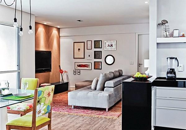 decoracao de sala barata e bonita:Pin Dicas De Decoração Bonita E Barata on Pinterest