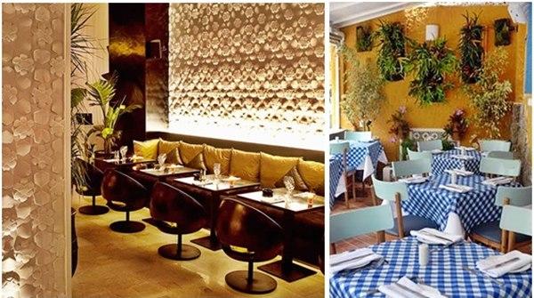 Como a decoraç u00e3o melhora as vendas da sua loja, bar ou restaurante? Simples Decoracao  # Decoração Simples Para Mesa De Restaurante