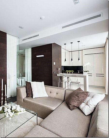 decoracao cozinha minimalista ? Doitri.com