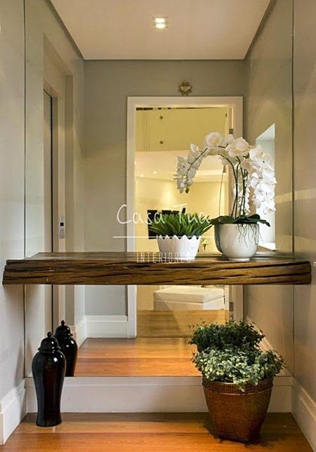 Espejos modernos de cristal modelo tumulo espelhos for Espejos decorativos modernos