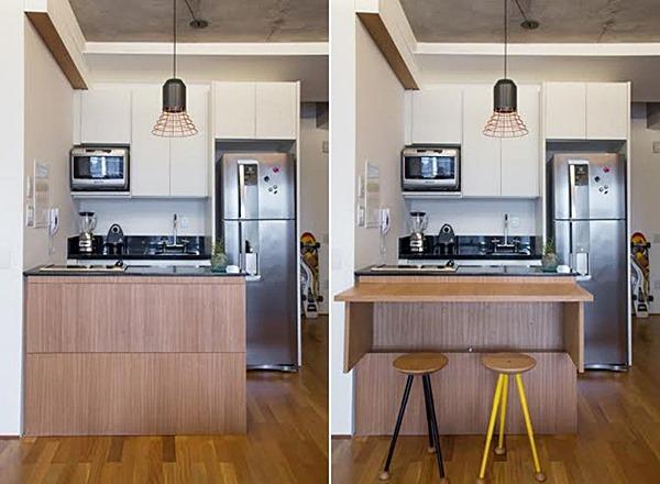 Armario Baño Conforama ~ Ambientes integrados O que colocar entre a sala e a cozinha? Simples Decoracao Simples