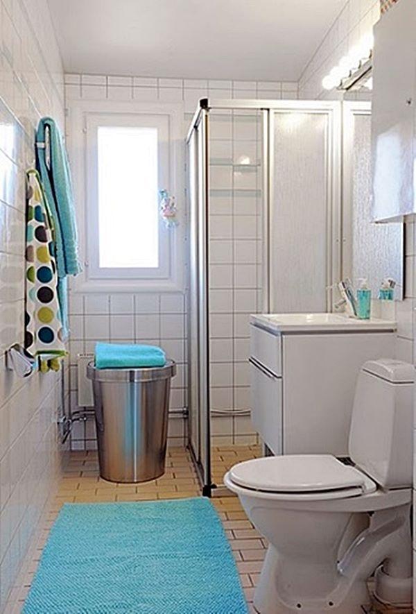 Tudo sobre o box do seu banheiro  Simples Decoracao  Simples Decoração -> Tamanho Minimo De Banheiro Com Banheira
