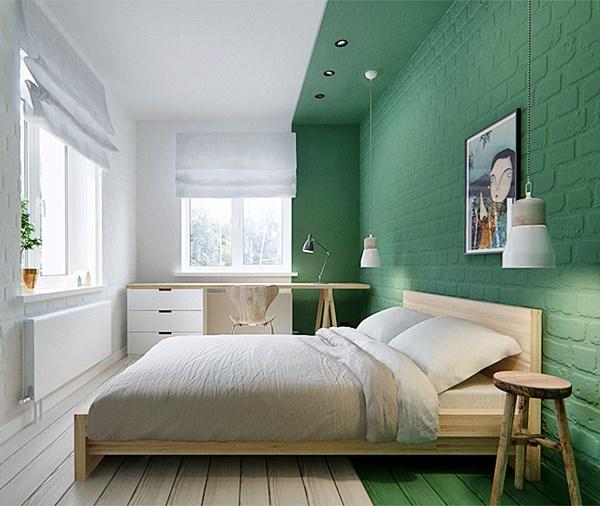O básico para iluminar bem cada ambiente da casa – Quarto  ~ Quarto Romantico Simples