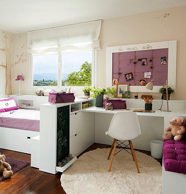 casatreschicdormitorio_de_nina_con_zona_de_estudio_en_tonos_blanco_y_violeta_1232x1280