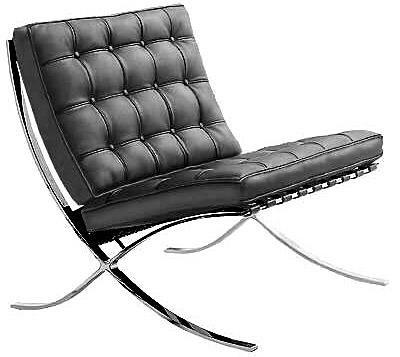 ludwig-mies-van-der-rohe Barcelona_Chair-1920
