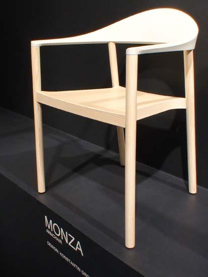 Cadeira Monza da PlankMilaocasaabril