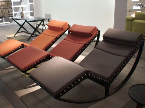 milao-2010- chaises Canapo de Franco AlbinoCassina