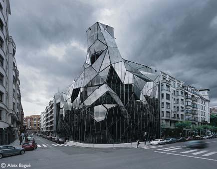 Basque-Health-Department-Headquarters-of-Bilbao-SpainCoolist1