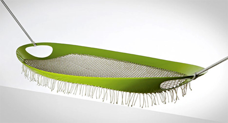 FurnitureFashionredeLeaf-Hammock-by-Pinar-Yar-Tugrul-Govsa-1