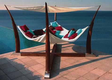 FurnitureFashionredeThe-Cocoon-Hammock-by-Henry-Hall-Designs1