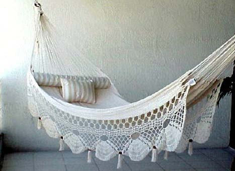 FurnitureFashionredeWhite-Double-Hammock-with-Natural-Cotton1
