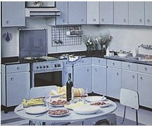 cozinha modulada todeschini