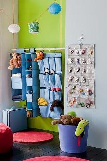 Kids Hanging Storage tabletonic)