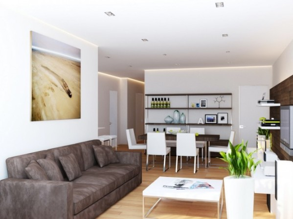 interiordesignideasBrown-white-living-room-665x499