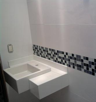 2 - pastilhas banheiro