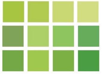 Verde - Modo de Usar