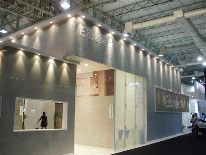Expo Revestir 2013 - Parte 1