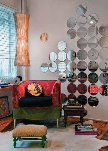 coolectiveespelhos+redondos+parede